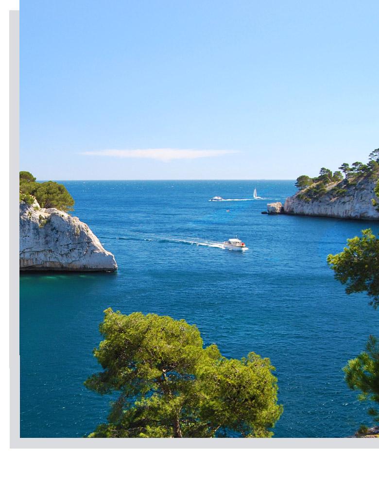 Vacances à Marseille
