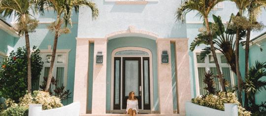 louer une villa pour ses vacances