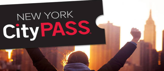 pass à New York
