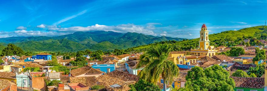Voyager à Cuba